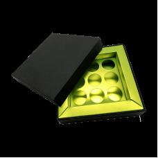 Коробка крышка-дно для набора конфет