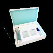 Коробка крышка-дно для набора косметики