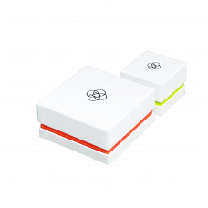 Коробка крышка-дно для набора украшений