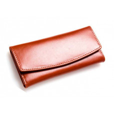Ключница их кожи карманная 120х70 на 6 ключей K.09029-12