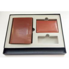 Коробка крышка-дно на три предмета