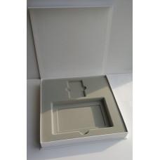 Коробка подарочная для ежедневника и пластиковой карты