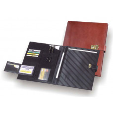 Папка для конференций формата А4 с магнитным хлястиком П.03815