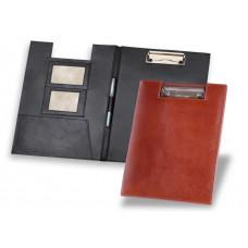 Папка-планшет для конференций формата А4 с прижимом П.03811