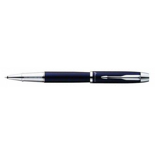Роллерная ручка Parker IM, цвет - синий