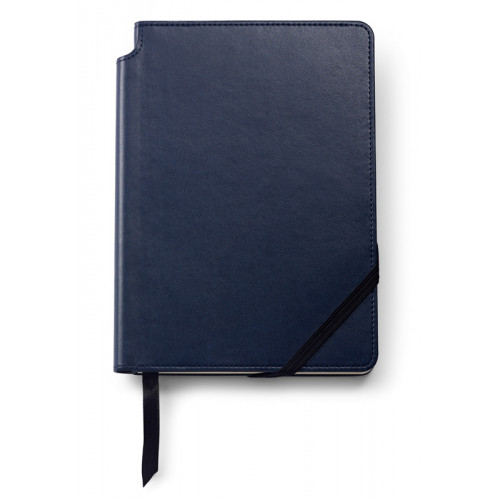 Записная книжка Cross Journal Midnight Blue, A5