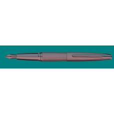 Перьевая ручка Cross ATX Titanium Grey PVD, перо M