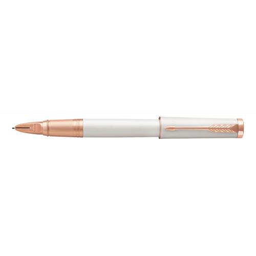 Ручка 5-й пишущий узел Parker Ingenuity Pearl Lacquer PGT