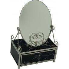 Зеркало со шкатулкой Jardin D'Ete