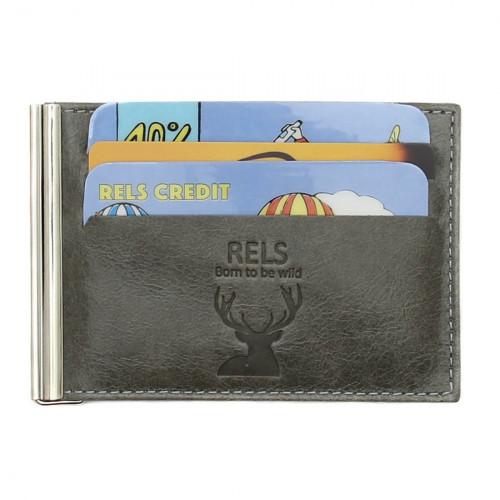 Зажим для купюр RELS Darcy 74 1461