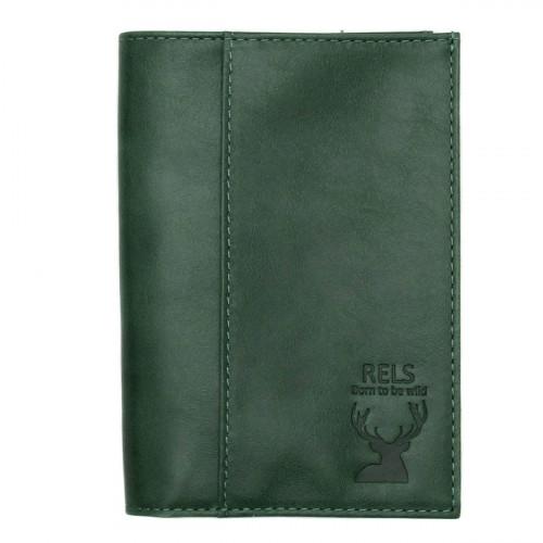 Обложка для паспорта RELS Mall 72 1525