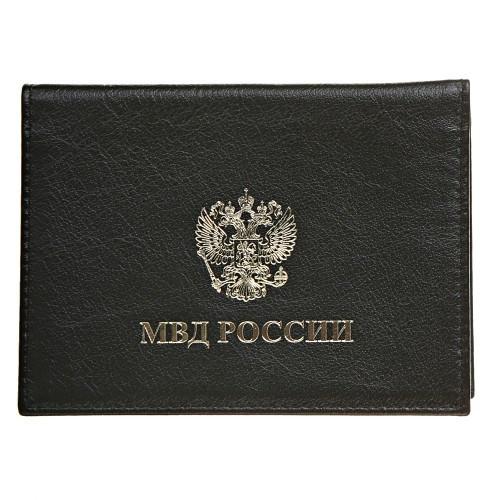 Обложка для удостоверения RELS МВД-КУЗ 72 0944