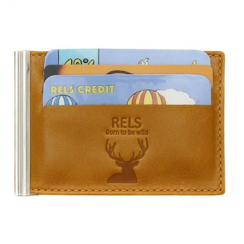 Зажим для купюр RELS Darcy 74 1507