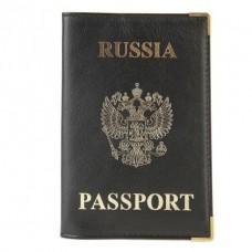 Обложка для паспорта RELS Opra Enter 72 0677