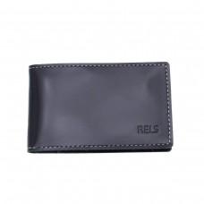 Кредитница мужская кожаная RELS Focus 74 1351