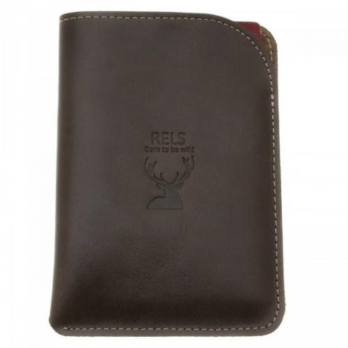 Обложка для паспорта RELS Gamma 72 1120
