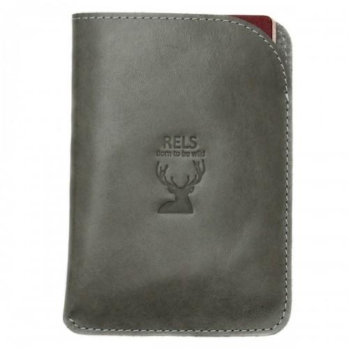 Обложка для паспорта RELS Gamma