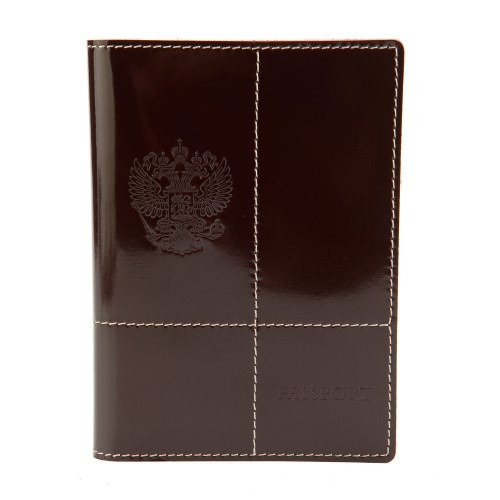 Обложка для паспорта RELS Omega 72 0122