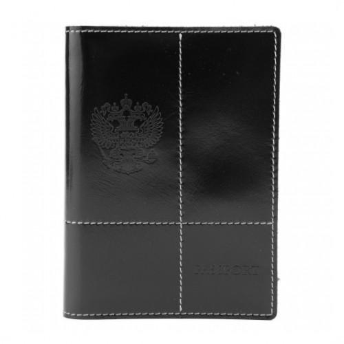 Обложка для паспорта RELS Omega 72 0120