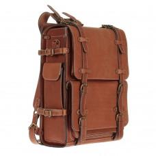 Рюкзак из кожи RELS Legion 84 1084
