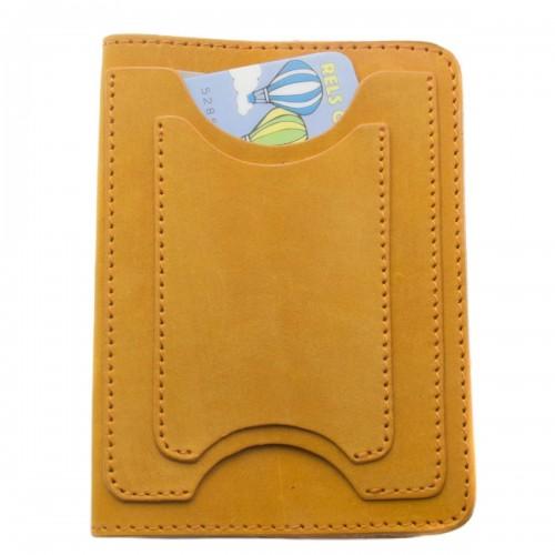 Обложка для паспорта RELS Alabama 72 0387