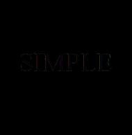 Коллекция Simple