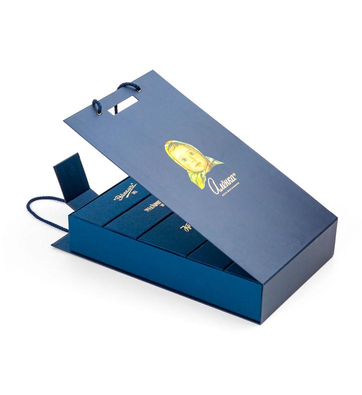 Как выбрать подарочную коробку?